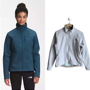 The North Face Women's Apex Bionic Jacket in Beige